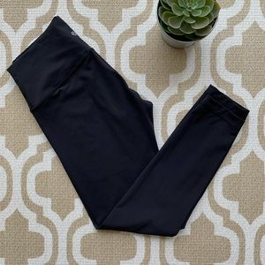 Wunder Under HR Tight Black 8
